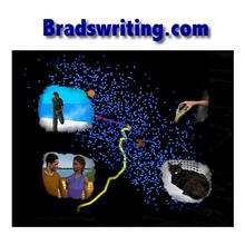 Bradswriting